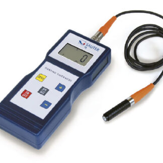 Coating Thickness Measurment